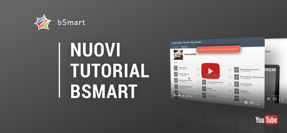 tutorial bsmart