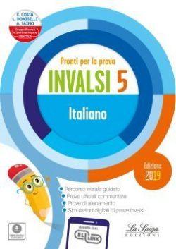 Test invalsi Italiano Primaria - Libri Natale 2019