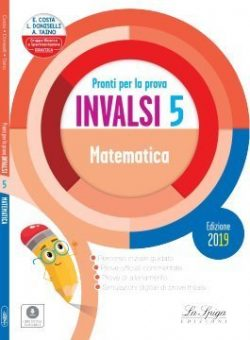 Test invalsi matematica primaria - Libri Natale 2019