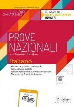 Test invalsi italiano secondaria si secondo grado - Libri Natale 2019
