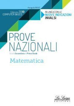 Test invalsi matematica secondaria di primo grado - Libri Natale 2019