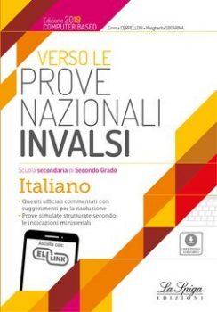 Test invalsi italiano secondaria di secondo grado - Libri Natale 2019