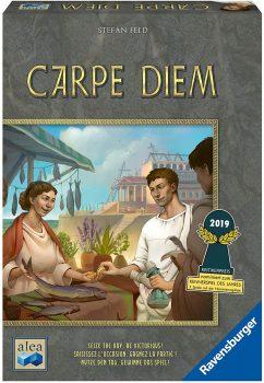 Carpe Diem (In tedesco) - Giochi Natale 2019