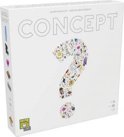 Concept - Giochi Natale 2019
