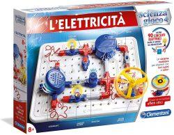 L'elettricità - Giochi Natale 2019