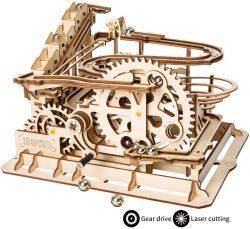 Puzzle 3D in legno - Giochi Natale 2019