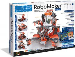 Robomaker - Giochi Natale 2019