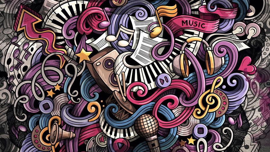 Selezione di contenuti interessanti dedicati alla musica